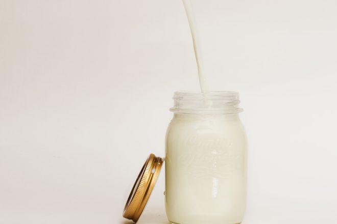 Lapte de nuci