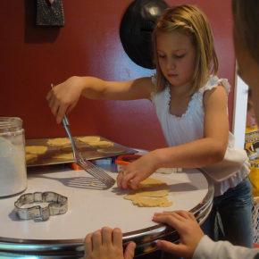 Curs de gătit prăjituri de casă
