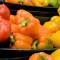 Ardeiul – un plus de vitamina C