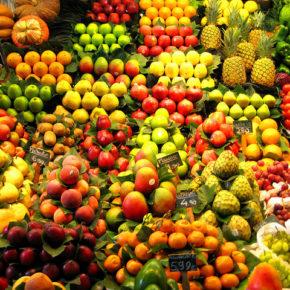 piure de fructe