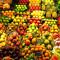 Piure de fructe (de la 6 luni)