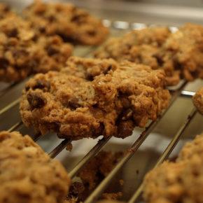 prăjituri pentru micul dejun