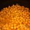 Supă cremă de năut (de la 10 luni)