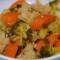 Piure de conopidă și broccoli (de la 10 luni)