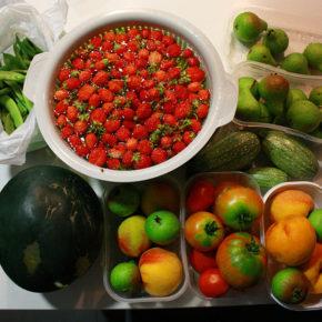 Cum este bine să combinăm alimentele?