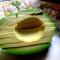 Mei cu avocado și iaurt (de la 6 luni)