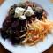 Salată de sfeclă coaptă (de la 9 luni)