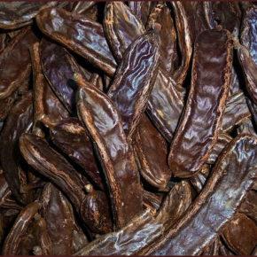 Pudra de roșcove, substituent de cacao în alimentația bebelușului