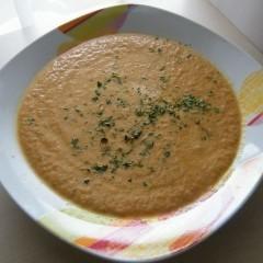 Supă cremă de ciuperci (de la 9 luni)