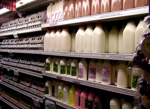 Ce lapte oferim copiilor