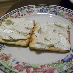 Cremă de brânză cu chimen (de la 8 luni)