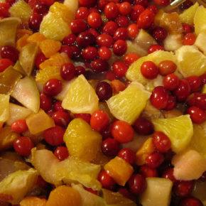 Compot, fructe pentru mai mult timp