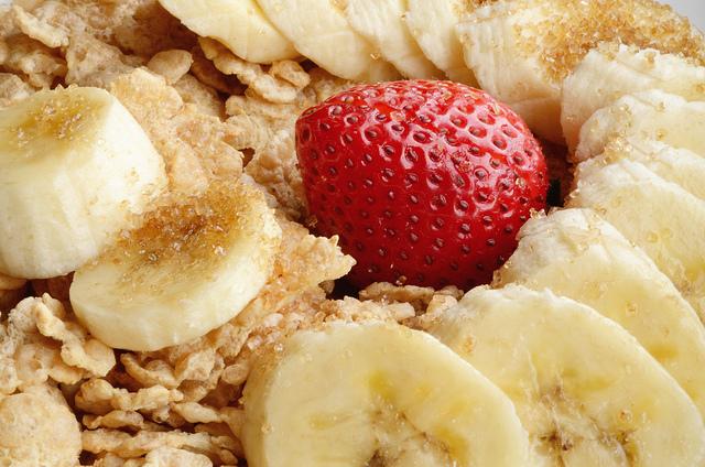 fibre din cereale