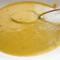 Supă cremă de mei (de la 8 luni)