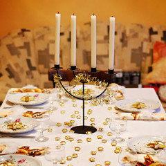 Top 5 preparate festive