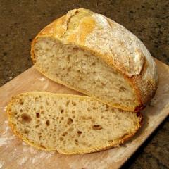 Despre maia, pâinea cu maia și beneficiile ei