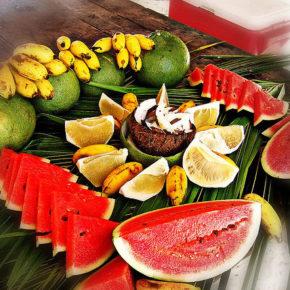 Diversificare - Fructe proaspete