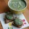 Pastă tartinabilă de brânză cu urzici (de la 2 ani)