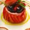 Minichecuri cu căpșuni (de la 3 ani)