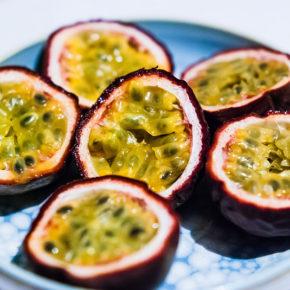 Fructul pasiunii, ajutor pentru imunitate
