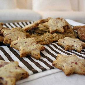 Biscuiți cu quinoa (de la 1 an)