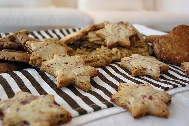 biscuiți cu quinoa