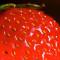 Piure de fructul pasiunii și căpșuni (de la 1 an)