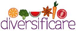 Logo diversificare