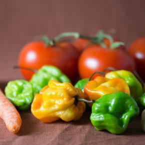 Sos probiotic de legume (de la 1 an)