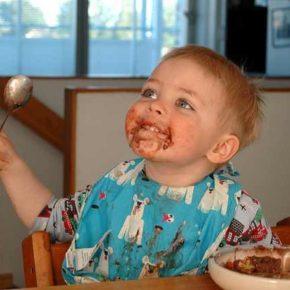 Alimente ce stimulează creierul copiilor