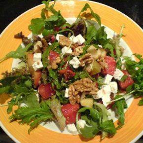 salata nemteasca