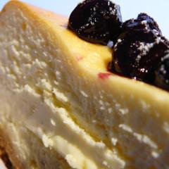 Prăjitură cu brânză de vaci (de la 1 an)