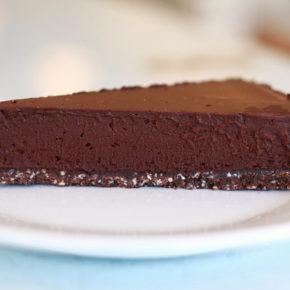 prăjitură la rece