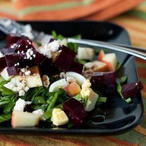 Salata Martisor