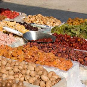 Deshidratarea, metoda sănătoasă de conservare a alimentelor