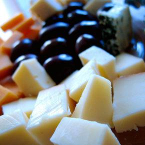 Brânză topită (de la 1 an)