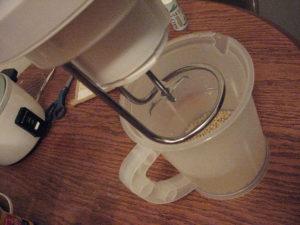 lapte din orez brun