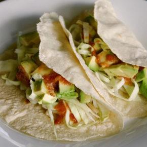 taco sănătos