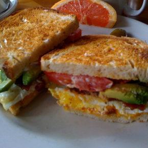 Sandwich (de la 1 an)
