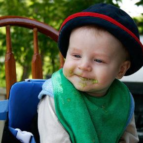 Meniu proteic pentru copii peste 1 an