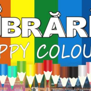 Libraria Happy Colours
