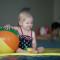 Concurs: bebelușul tău, mare înotător și câștigător