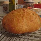 Pâine cu cartofi (de la 1 an)