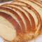 Pâine de casă simplă (de la 1 an)