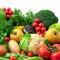 Salată de varză kale (de la 1 an)