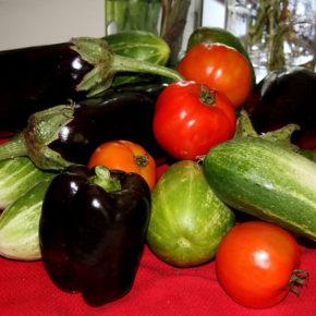 Alimente integrale pentru stil de viață sănătos