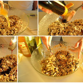 batoane cu cereale