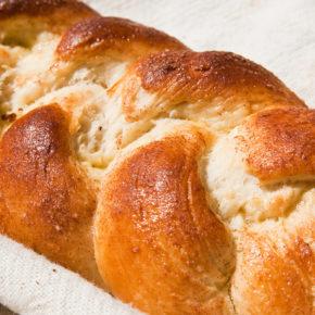 Pâine elvețiană (de la 1 an)
