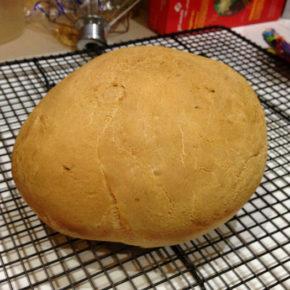 Pâine irlandeză (de la 1 an)