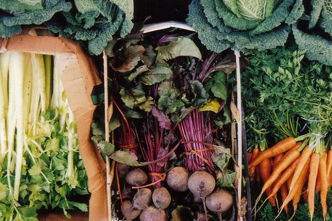 turtițe cu legume